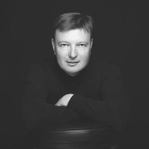 евгений ильин фотограф